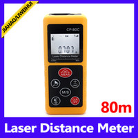 area measuring device - electronic measuring devices m laser Rangefinder Tape measure Area Volume Tool MOQ
