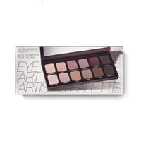 art palettes - 6pcs NEW Laura Mercier Eye Art Artist s Palette eyeshadow makeup cosmetics Limited Edition make up Shades