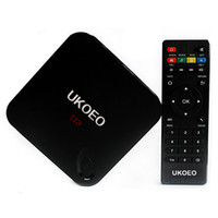 Wholesale MBOX android tv box quad core amlogic s802 hd media player smart mini PC iptv xbmc kodi addons fully loaded K