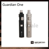 Wholesale Vaporesso Guardian One Vape Starter Kit With ml Leak free Guardian Tank mah Battery Dual Child Locking Original
