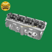 Wholesale AAZ TD v complete Cylinder head assembly ASSY for Audi Seat Toledo Ibiza TD VW Golf Passat Santana