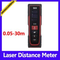 best laser measuring tool - best digital rangefinder laser distance measuring tool electronic measuring devicewith retail packing