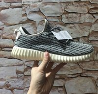 Cheap Adidas Originals Kanye Milan West Yeezy Boost 350 Moonrock Oxford Tan Pirate Black Turtle dove Men's Trainers Sports Running Shoe With Box