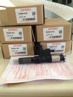 denso injector - 095000 DENSO INJECTOR FORISUZU HK1 Isuzu Forward