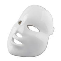 Wholesale Korean LED Photodynamic Facial Mask Home Use Beauty Equipment Anti acne Skin Rejuvenation LED Photodynamic Masks Colors Lights free shiping