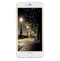 5.5 pouces Goophone i7 Plus 1: 1 Clone 3G WCDMA Quad Core MTK6580 512 Mo 8 Go + 8 Go Android 6.0 iOS 10 UI 8MP Caméra GPS WiFi Métal Body Smartphone