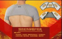 Wholesale Middle aged self heating warm autumn and winter care for men and women doing the Month shoulders sleep retaining strap frozen