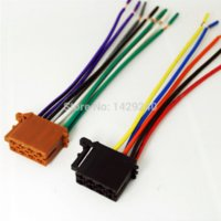 car stereo wire harness price comparison buy cheapest car stereo cheap plastic connector products best 1 car audio accessories plug spinner