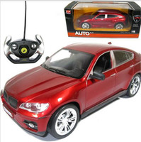 Wholesale Channels car remote control car model RC Cars toy educational toys