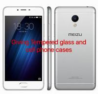 """Cheap Ursprüngliche Meizu M3s Mini Handy 2.5D MT6750 Octa-core 5,0 """"720 P 2 GB 3 GB RAM 16 GB 32 GB ROM 4G LTE Metallgehäuse Fingerprint ID"""