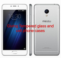 Wholesale Ursprüngliche Meizu M3s Mini Handy D MT6750 Octa core quot P GB GB RAM GB GB ROM G LTE Metallgehäuse Fingerprint ID