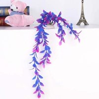 aquarium artificial plant - Purple Blue Artificial Water Plants for Fish Tank Aquarium Decoration Ornament