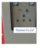 Wholesale Electrical cabinet soft start from lotus root decompression starter cabinet Star starter JJ0130KW