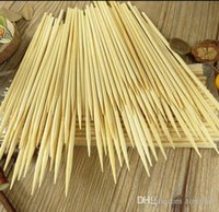 Cheap Bamboo Wooden for BBQ Party Best BBQ Bamboo Wooden BBQ