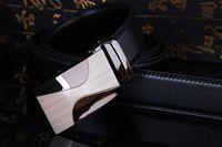 belt buckles modeling - 2016 new fashion lucci modeling girde genuine leather belt men designer belts mens high quality gg brand