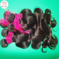 affordable brazilian hair - School Back bundles Kiss Locks Brazilian Body Wave Virgin Human Hair Extensions No Matting Affordable Weave A