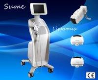 beauty stationary - Stationary Ultrashap HIFU Slimming Machine Liposonix HIFU Liposonix For Body Slimming Beauty Machine