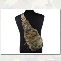 Wholesale Military Hunting Chest Bag EMERSON Tactical Outdoor Rambler Chest bag EM8340