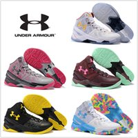 under-armour - Under Armour Curry Signature Men UA Basketball Shoes Cheap Hot Sale Sneakers High Quality Sports Boots Size