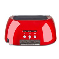 Wholesale Big Power W UV Nail Dryer with Automatic Sensor nail Gel Curing Nail Art Dryer Madicure Tools