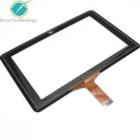 Wholesale 7 inch Brand New Black For Ainol NOVO Myth Venus Edition Touch Screen with Digitizer