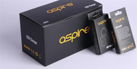 battery charge test - Original Aspire ego USB charger for charging all ego Battery Aspire USB charger for All E cigarette ePacket Sample Test order