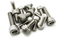 Wholesale Stainless steel inner six angle screws DIN912 cup head bolt screw M8 M8