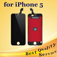 Wholesale For iPhone G S C Lcd Screen Display With Digitizer Assembly Replacement One By One Test
