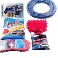 ar products - Wash The Car Kit Car Cleaning Products Gm Car Washing Gift Suit D308 Car Cleaning Tools ar Care Cleaning