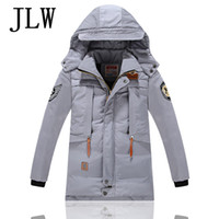 Wholesale children s winter jackets cotton padded Children s clothing big boys outerwear warm winter down coat thickening