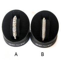 best killers - FYF111 Best Vaper Bracelet Demon Killer E cigs Wire Bracelet Handmade Types Newest E Cig Accessory L fit Vaping