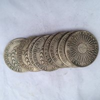 argentina money - Argentina Coin piece differ Crafts Promotion Cheap Factory Price nice home Accessories Silver Coins