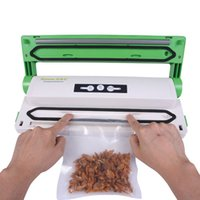 Wholesale vacuum sealing machine and small household vacuum packaging machine vacuum packaging machine and preservation machine