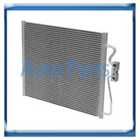 Wholesale High quality CN PFC ac condenser for BMW i L V8