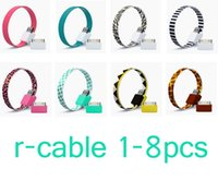 android ipods - New item R Cable micro usb Apple iPhone iPod cable for Apple iPhones iPods Android smartphones and Blackberry devices with Micro USB