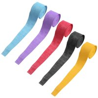 Wholesale Sports Tennis Racket Grip Anti skid Sweat Absorbed Wraps Taps Badminton Grips Racquet Vibration Overgrip Sweatband order lt no track