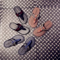 Wholesale Men Shoes Sandals Fashion Summer time Male Casual Shoes Leather Slippers Shoes Breathable Flip Flops
