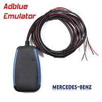 bosch tools - AdBlue Emulator for Benz High Quality adBlue Emulator Box with Bosch AdBlue System ECU Programmer Diagnostic Tools for Heavy Vehicles