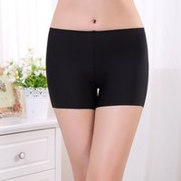 Wholesale Sexy Security - Wholesale-Girl' sport underwear safe security panties seamless Lady' shaper panty Slimming Pantie abdomen Lift Body832