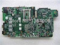Chaud! K51IO Laptop Motherboard Utilisation Pour ASUS DDR2 bonne condition Livraison gratuite carte mère accessoires carte mère psp