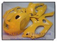 Couleur jaune Injection nouveau carénage kit 100% adapté pour YAMAHA YZF600R 96-07 YZF 600R 1996-2007 1997 1998 1999 2000 # HS664