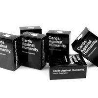 Wholesale Cards Against of Humanity hot selling game Expansion Set and fast shipping with good quaiity