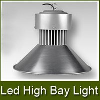 Wholesale Hot Sale watt w w w w led High Bay Light led light LED industrial light high bay fitting bridgelux45mil DHL