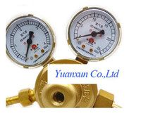 Wholesale Oxygen Regulator Oxygen meter gauge YY07A111