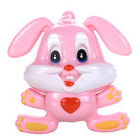 Wholesale aiqinqin Baby soothe a bell infant sleep music toy bell bell hanging bell music bell cartoon animal toys