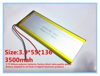 adapt brand - best battery brand V lithium polymer batteries Factory direct sales quality goods Battery adapted to all kinds of dig