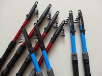 Wholesale Casual Outdoor Sport Sea Fishing Telescopic M Fish Rods Fishing Rod Luxury Fishing