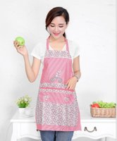 arts crafts tools - Plain Apron Aprons with Front Pockets Bib Kitchen Cooking Craft Fashion Chef Baking Art Adult Teenage College Clothing Home Cleaning Tool