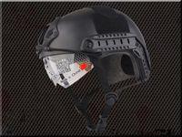 airsoft fast helmet - FAST Helmet with Protective Goggle Pararescue Jump Type helmet Tactical airsoft helmet EM8820 EM8819 EM8818