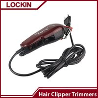 barber clippers trimmers - Lockin Newest Star Balding Clipper Haircut Barber Trimmers Hair care DHL Hot